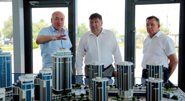 Ленар Сафин: Ибрагимову надо и дальше развивать Спутник