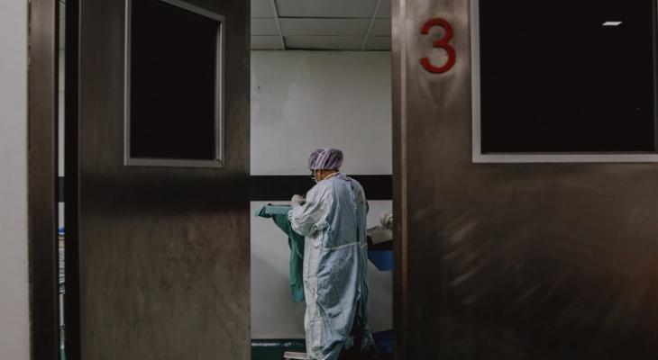 Сразу 18 человек скончались от коронавируса в Пензенской области