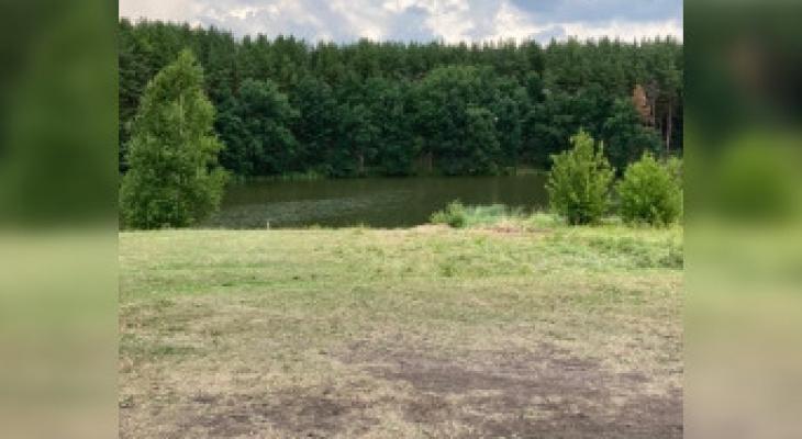 Следователи организовали проверку после гибели мужчины в пруду в Пензенской области