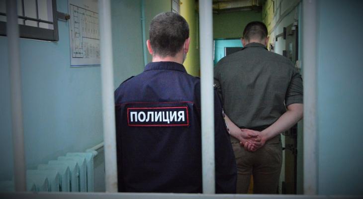 Молодого распространителя наркотиков задержали в Пензе