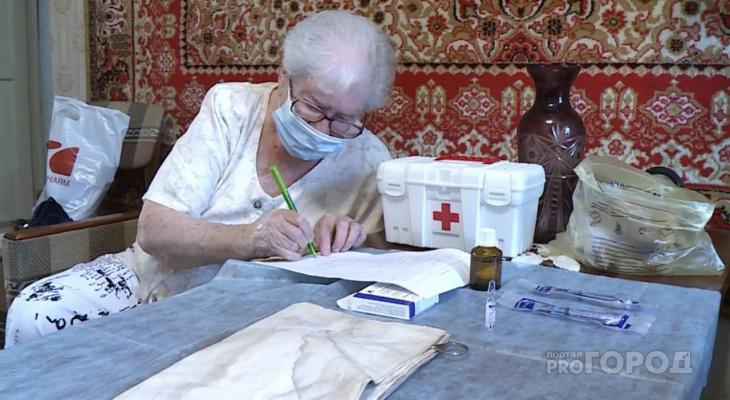 Стало известно, какой процент жителей пензенского региона вакцинирован