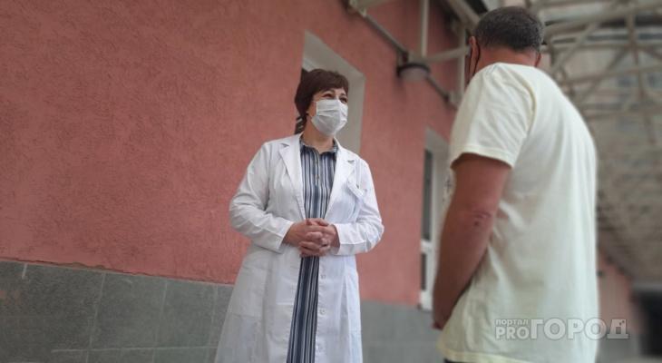 В правительстве выдвинули идею платить за вакцинацию по 10 тысяч рублей