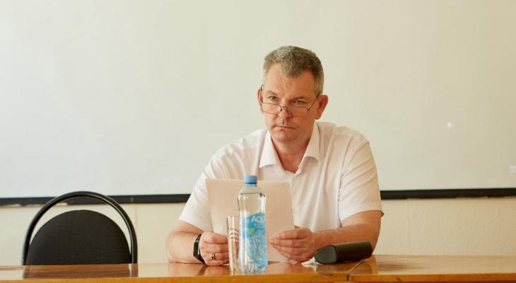 Космонавт Александр Самокутяев высказался о реконструкции планетария в Пензе