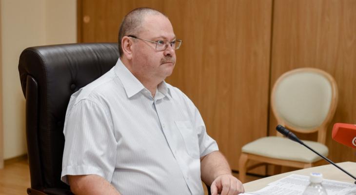 Власти выделили Пензенской области 1,5 миллиарда рублей на укрепление стабильности