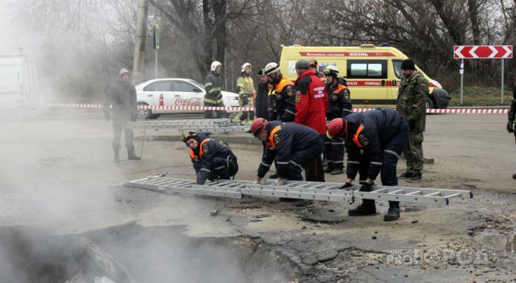 Виновнику трагедии на Аустрина в Пензе вынесли приговор