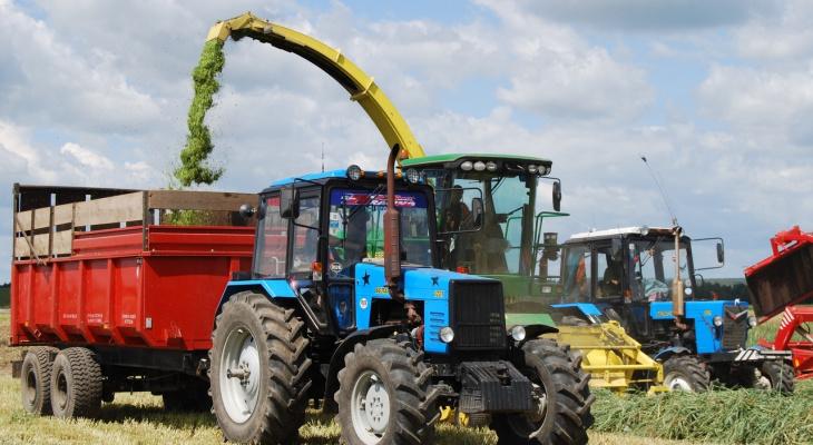 ЕР заявила о том, что аграрная политика улучшит качество жизни сельских жителей
