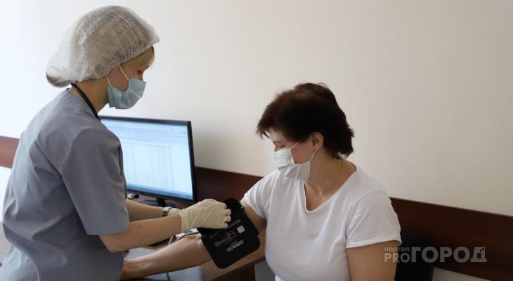Пензенцам пообещали дать выбор вакцин при одном условии