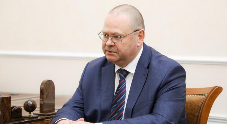 Олег Мельниченко рассказал, кто из пензенских спортсменов выступит на Олимпийских играх