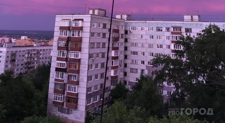В Пензе с 9-го этажа упала и разбилась молодая женщина