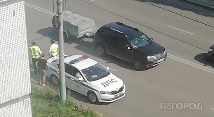 В пензенском регионе началась массовая проверка водителей