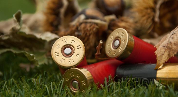 Житель Пензенской области незаконно делал боеприпасы