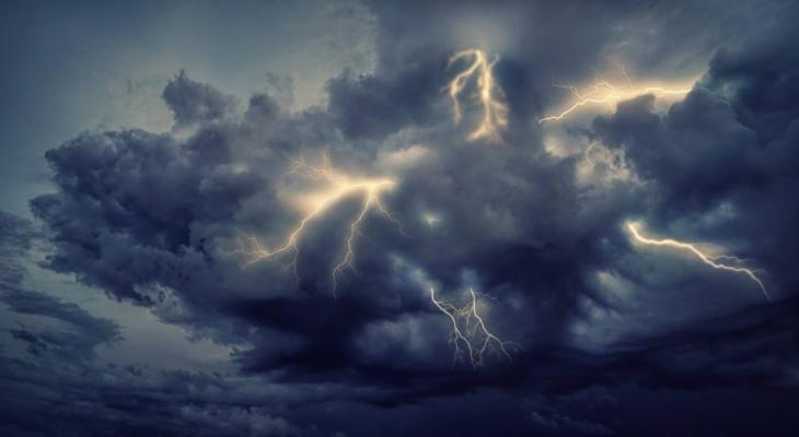 В Пензенской области ожидаются опасные погодные условия
