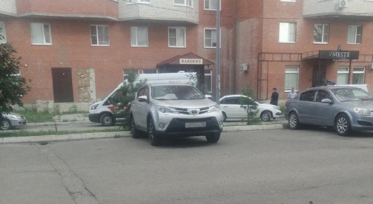 Следователи проверяют обстоятельства смерти пензенца, выпавшего из окна