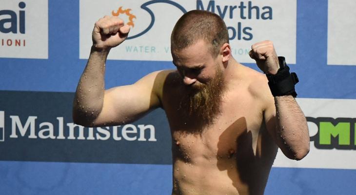 Пензенский прыгун в воду поборется за медаль на Олимпиаде