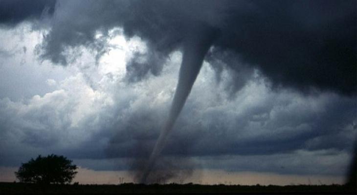 В Пензенской области может пройти торнадо