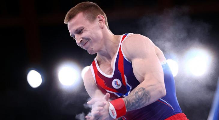 Тренер Дениса Аблязина объяснил, почему спортсмен отказался от подачи апелляции