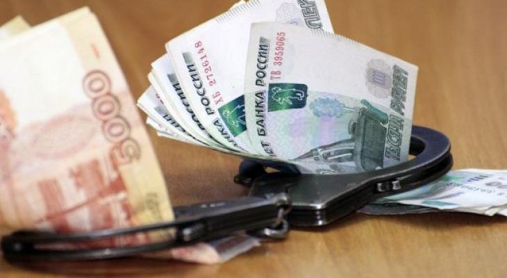В Пензе руководитель образовательного учреждения украл деньги на реализацию нацпроекта