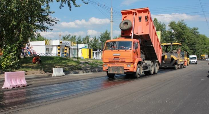 Работники МУП «Пензадормост» пожаловались на низкие зарплаты и старую технику