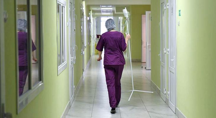 Пензенские врачи рассказали об участившихся отравлениях детей