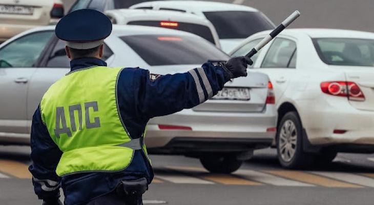 В Пензе планируют регулировать движение транспорта по Бакунинскому мосту