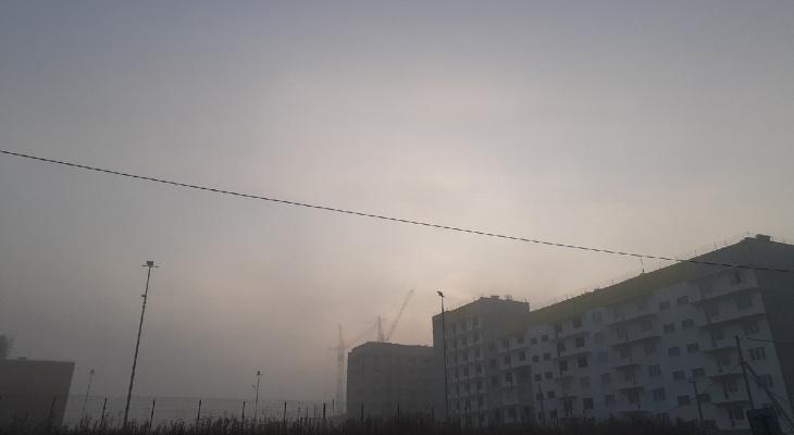 Пензенцев предупредили об опасных погодных условиях