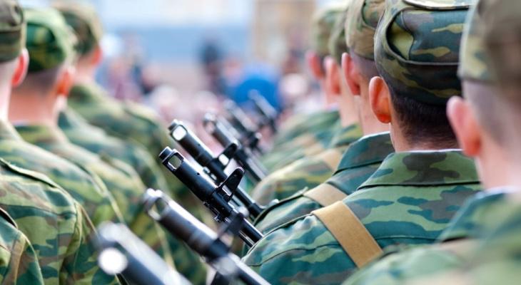 Нежелание служить в армии обернулось уголовной ответственностью для жителя Пензенской области