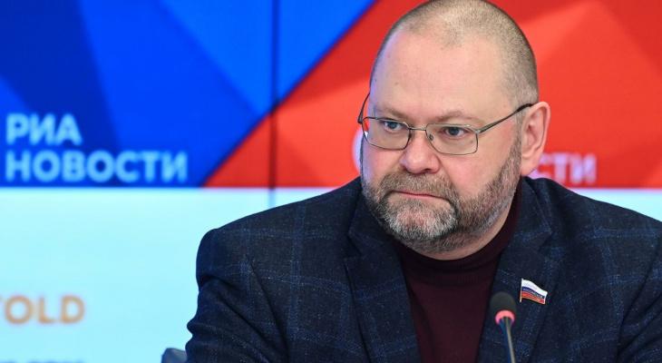 Олег Мельниченко сообщил о кадровых назначениях в министерствах