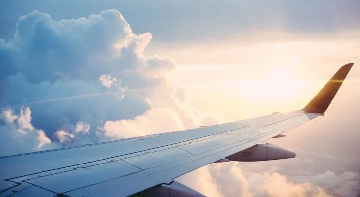 Из Пензы в Краснодар и Минводы полетят самолеты