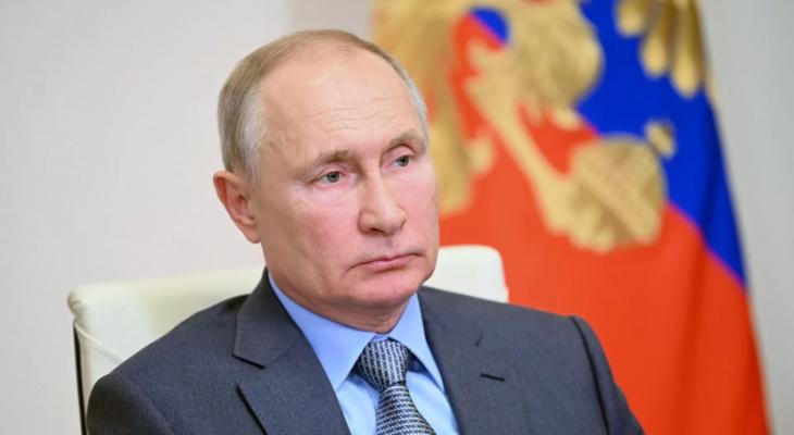 В Кремле раскрыли причину ухода Путина на самоизоляцию