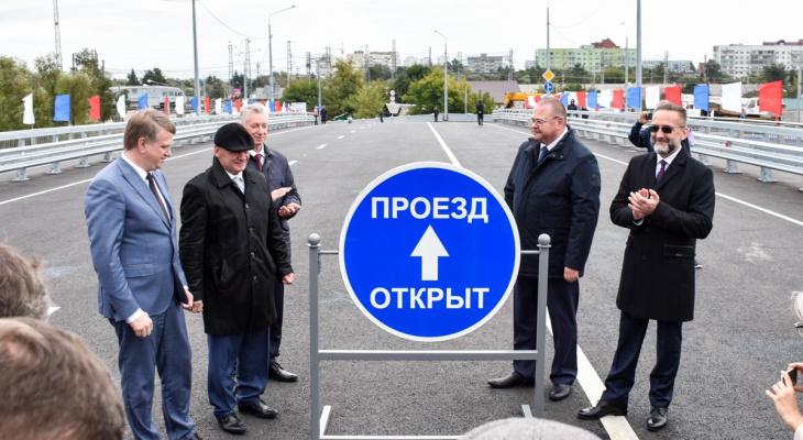 Праздник или катастрофа: открытие Бакунинского моста рассорило пензенцев