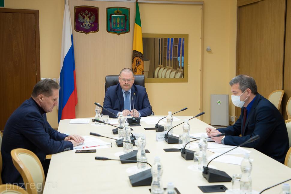 Губернатор Олег Мельниченко: Мне стыдно перед людьми