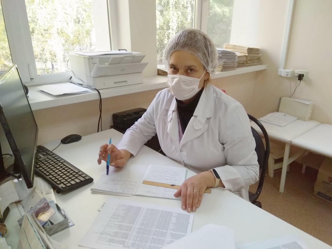 Спрос на врачей в Пензенской области вырос