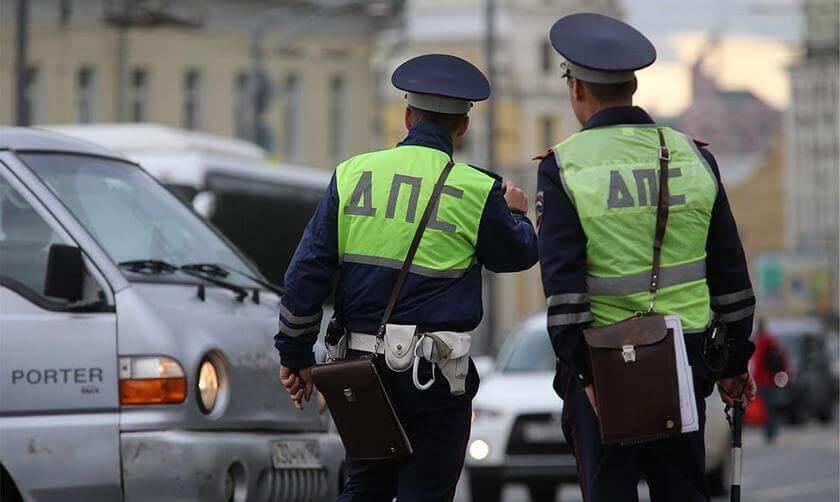 В Пензенской области полиция массово проверит водителей