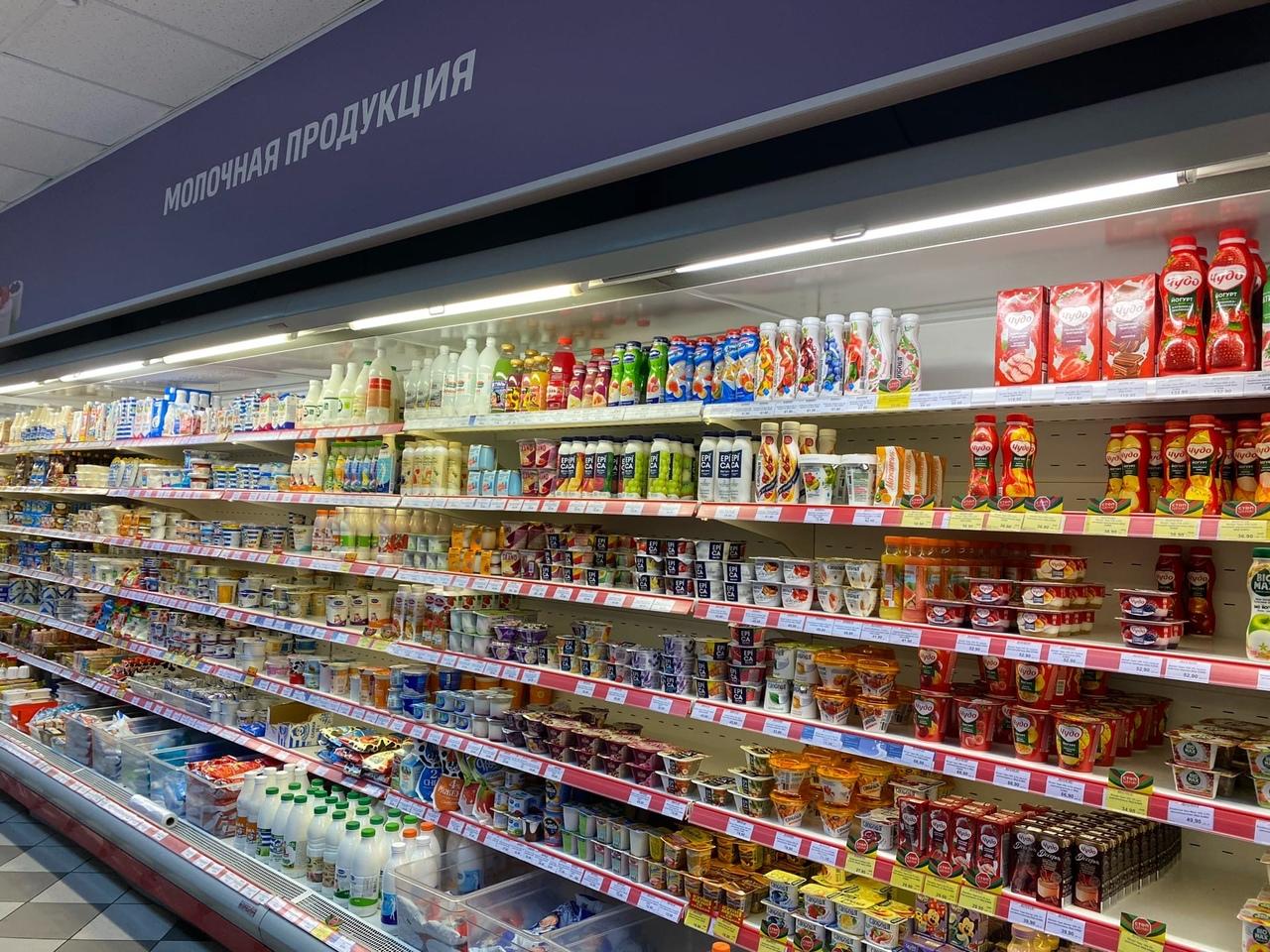 Пензенцев предупредили о возможном росте цен к концу 2021 года