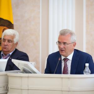 Виталий Мутко одобрил заявку Заречного на статус ТОСЭР