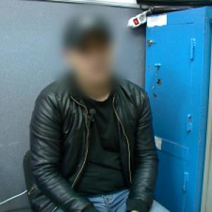 В Пензенской области иностранцы скрывались от преследования