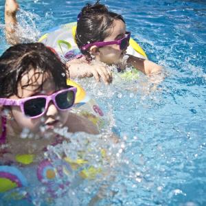 Полезное лето: как провести каникулы?