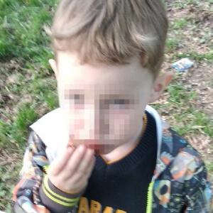 «Без обуви, испуганный и агрессивный»: мать найденного в Пензе малыша рассказала о его состоянии