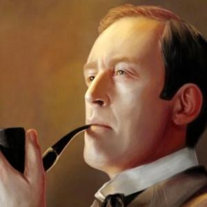 В Пензе соседи выясняют отношения в стиле Шерлока
