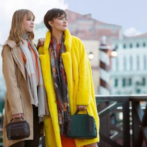 Из Венеции с любовью: бренд LABBRA представил новую коллекцию «I am»