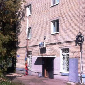 Побег «по семейным обстоятельствам»: в Пензе неизвестный спустился из квартиры по простыням
