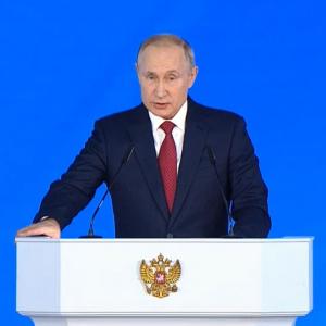 Путин: материнский капитал выдадут после 1 ребенка