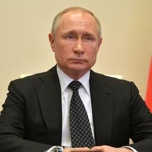Путин может продлить период нерабочих дней