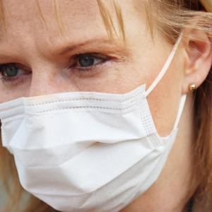 Почти 2000 человек заболели коронавирусом в Пензенской области