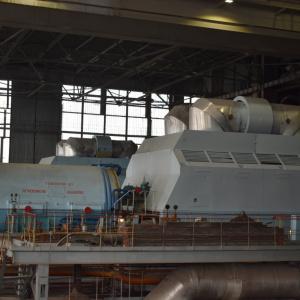 «Т Плюс» вложила 8,5 млн рублей в ремонт котла и турбины  Пензенской ТЭЦ-1