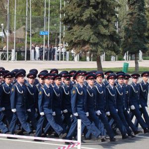 Пензенцам назвали новую дату парада Победы