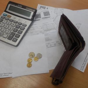 Задолжали: пензенцам грозят повестки в суд из-за неоплаченных счетов