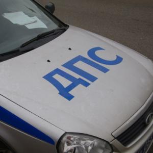 В Пензенской области мужчина на иномарке сбил ребенка