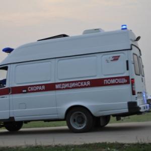 В Пензенской области двое подростков на скутере попали в серьезное ДТП