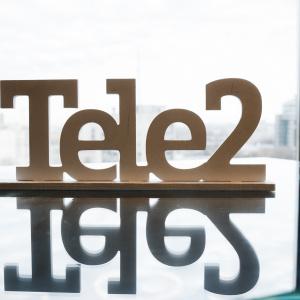 В салонах Tele2 жители стран СНГ могут приобрести в кредит смартфоны и аксессуары